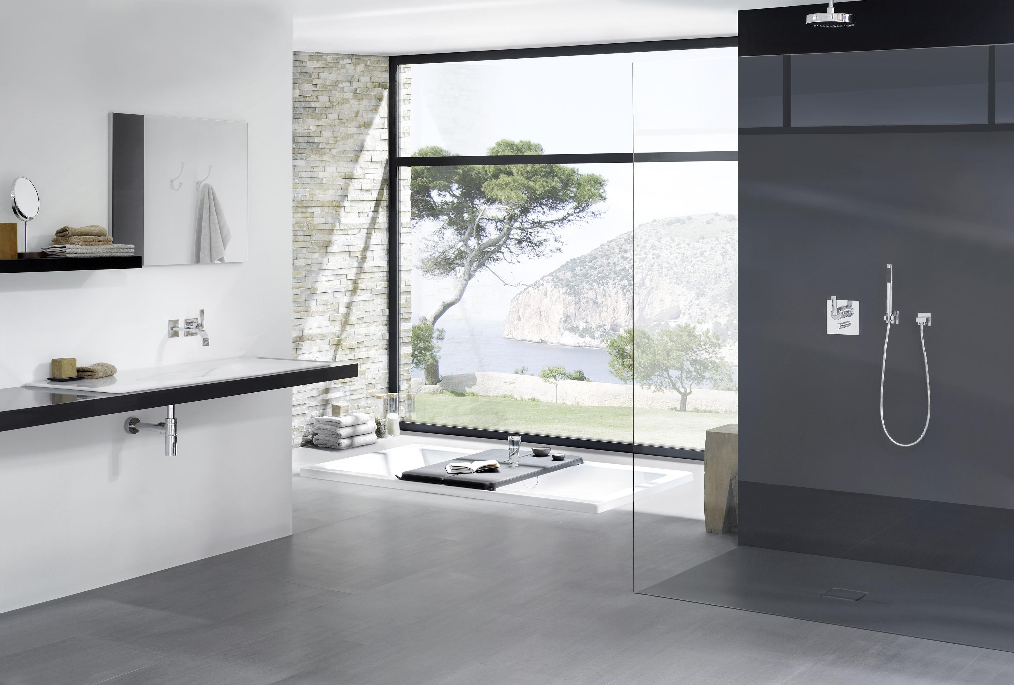 kaldewei entspannung mal anders die badewanne wird zur. Black Bedroom Furniture Sets. Home Design Ideas