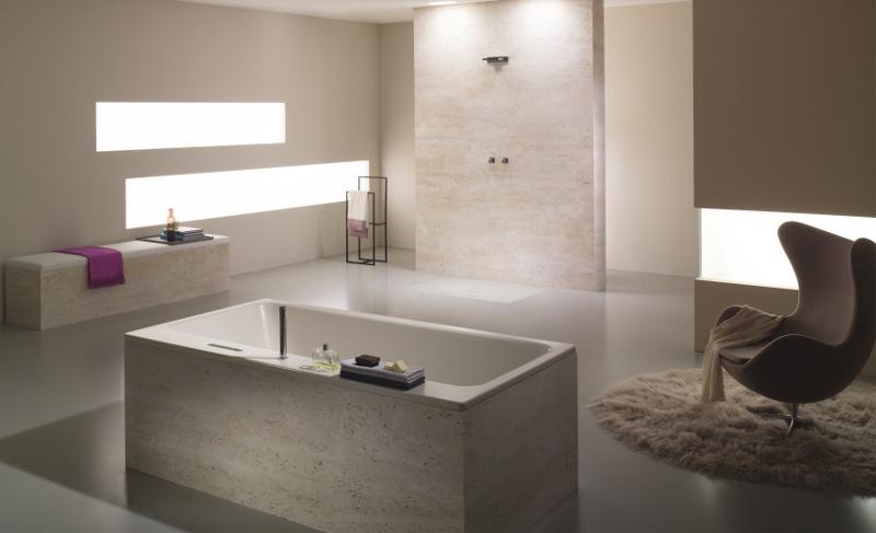 Kaldewei was sie bei der badplanung beachten sollten for Moderne badeinrichtung