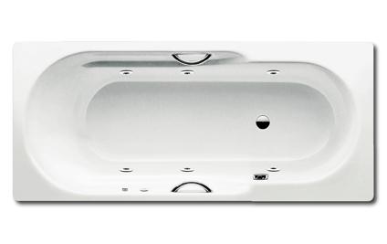 kaldewei detail badewanne duschwanne whirlpools. Black Bedroom Furniture Sets. Home Design Ideas